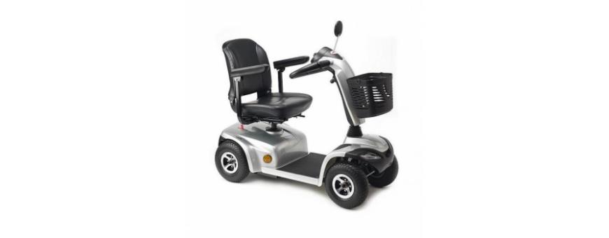 Comprar Scooters y Aparatos de Movilidad eléctrica online